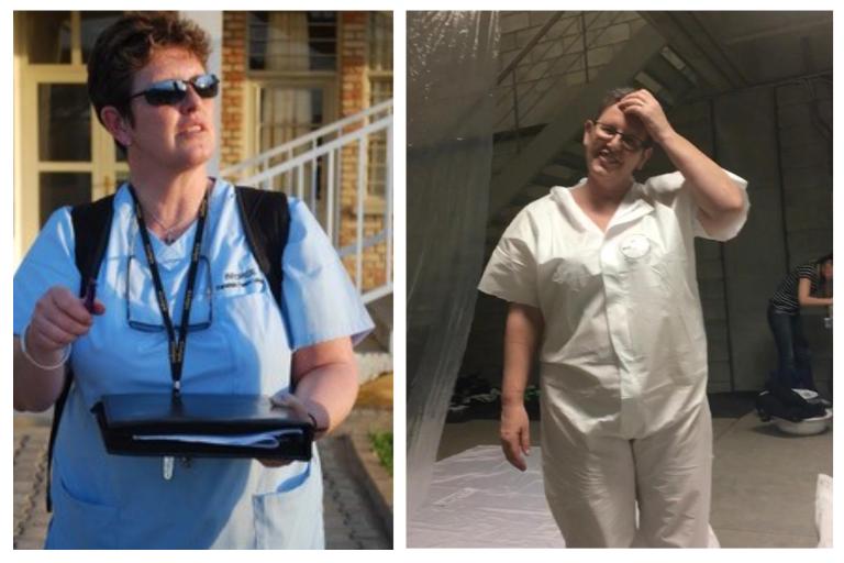 CSI Training and Events - Non Executive Director Angela Whitworth